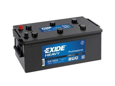 Akumulator Exide 180 Ah L+