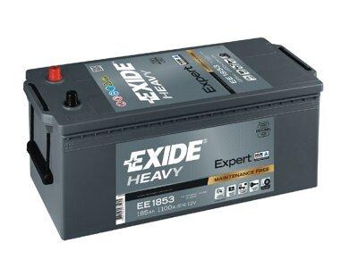 Akumulator Exide 185 Ah