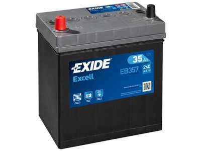 Akumulator Exide 35 Ah L+
