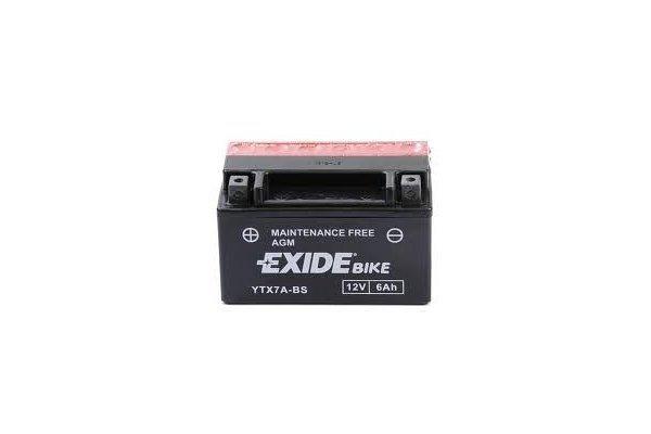 Akumulator Exide 6 Ah