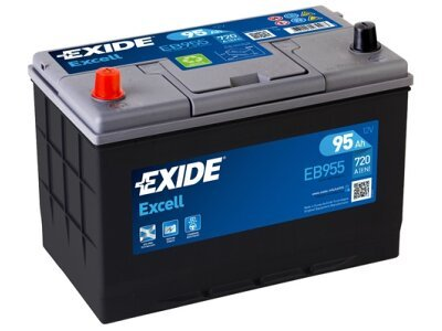 Akumulator Exide EB955 95 Ah L+
