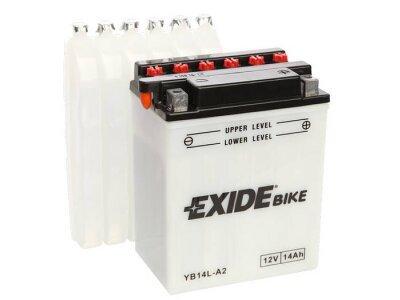 Akumulator Exide YB14L-A2 14 Ah