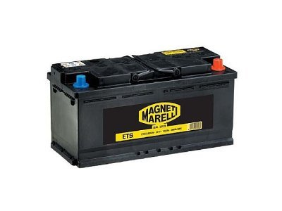 Akumulator Magneti Marelli 225Ah PMA220S