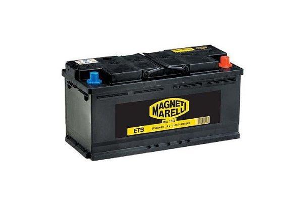 Akumulator Magneti Marelli 55Ah PMA55ND