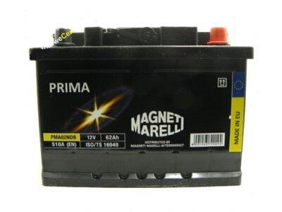 Akumulator Magneti Marelli, 62Ah
