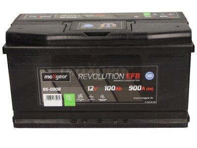 Akumulator MaxGear - 100Ah/900A L-