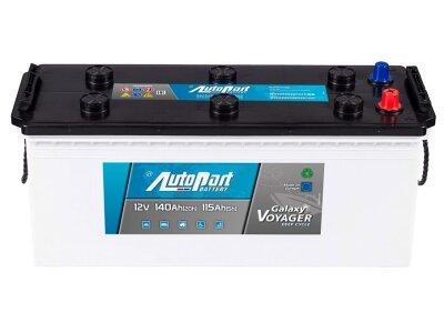 Akumulator MaxGear - 140Ah L+