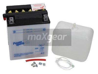 Akumulator MaxGear - 14Ah/140A L+