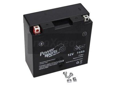 Akumulator MaxGear - 14Ah/180A L+