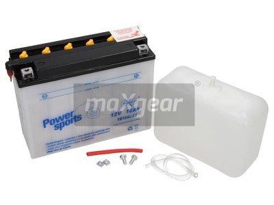 Akumulator MaxGear - 16Ah/160A D+