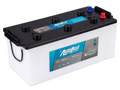 Akumulator MaxGear - 180Ah L+