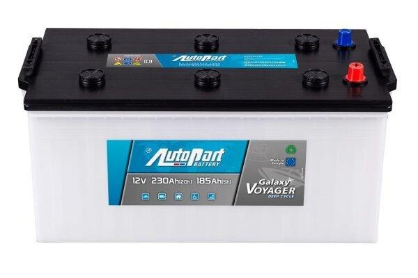Akumulator MaxGear - 230Ah L+