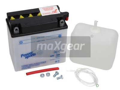 Akumulator MaxGear - 7Ah/70A D+
