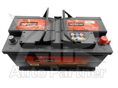Akumulator MaxGear - 83Ah/720A L+