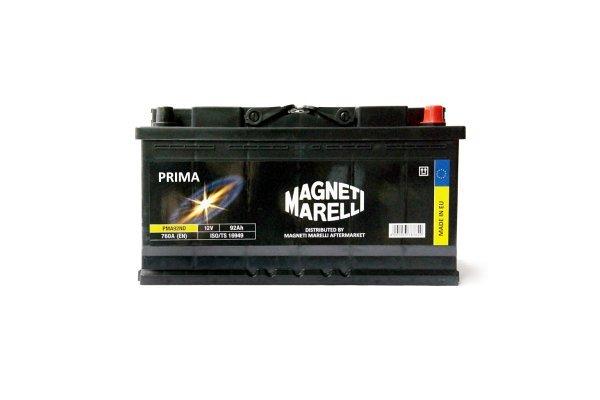 Akumulator PMA92ND 92Ah, 760A