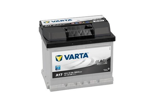 Akumulator Varta 41Ah D+