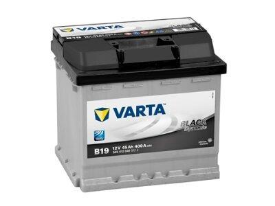 Akumulator Varta 45Ah D+