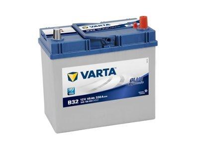 Akumulator Varta 45Ah D+ Asia