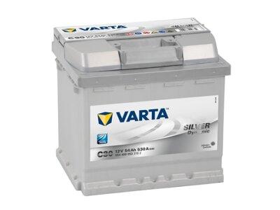Akumulator Varta 54Ah D+