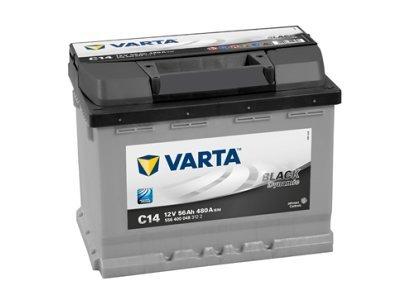 Akumulator Varta 56Ah D+