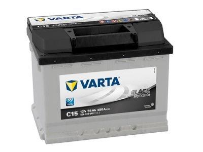 Akumulator Varta 56Ah L+