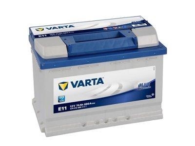 Akumulator Varta 74Ah D+