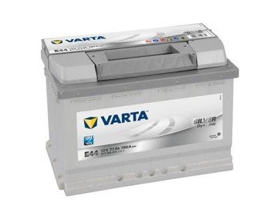 Akumulator Varta 77Ah D+