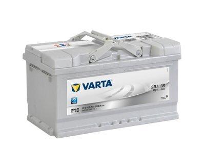 Akumulator Varta 85Ah D+