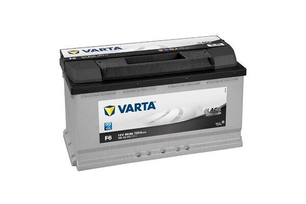 Akumulator Varta 90AH D+