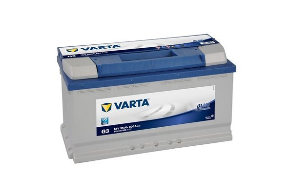 Akumulator Varta 95Ah D+