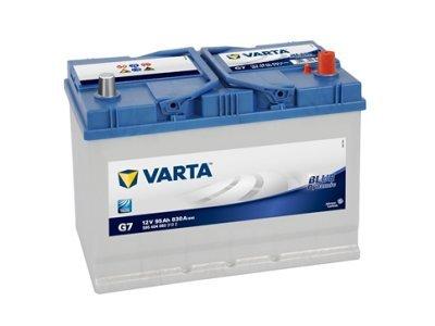 Akumulator Varta 95Ah D+ Asia