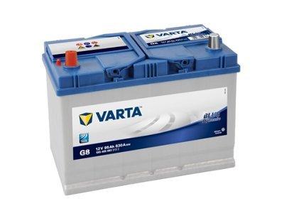 Akumulator Varta 95Ah L+ Asia