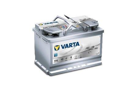 Akumulator Varta AGM 70Ah D+