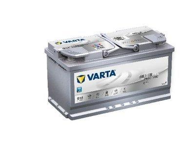 Akumulator Varta AGM 95Ah D+