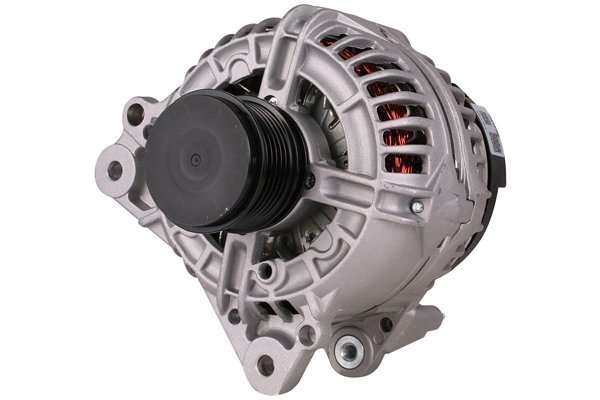 Alternator 113992 - Audi, Mitsubishi, Volkswagen, 140 A, 56 mm