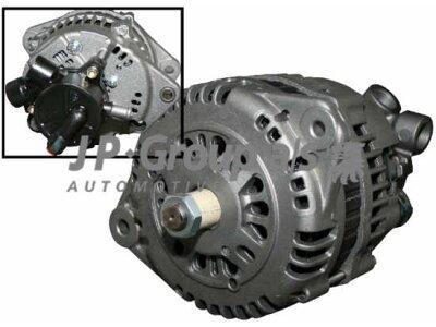 Alternator 1290101600 - Opel Meriva 03-10