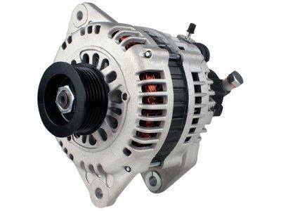 Alternator 89212544 - Opel Meriva 03-10