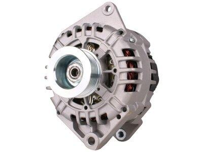 Alternator 89213281 - Citroen, Fiat, Peugeot, 120 A, 59 mm