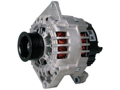 Alternator 9212954 - Citroen Jumper 94-02