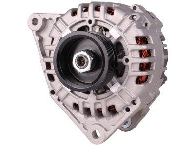 Alternator Audi A3, A4, A6, 140 A, 64,5 mm