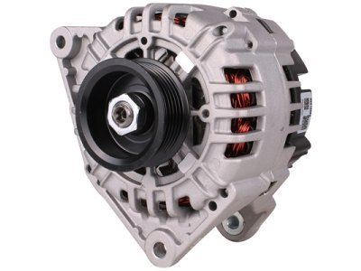 Alternator Audi, BMW, Volkswagen, 120 A, 64,5 mm