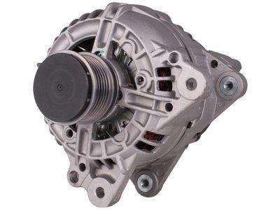 Alternator Audi, Ford, Seat, Škoda, Volkswagen, 120 A, 56 mm