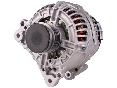 Alternator Audi, Škoda, Volkswagen, 120 A, 56 mm