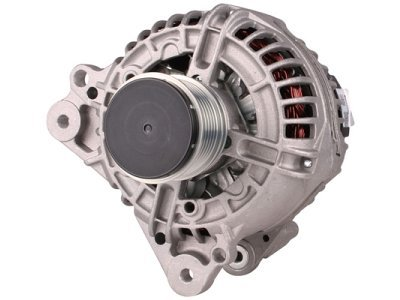 Alternator Audi, Škoda, Volkswagen, 140 A, 56 mm