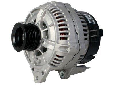 Alternator Audi, Škoda, Volkswagen