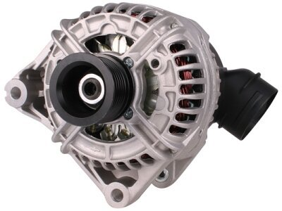 Alternator BMW Serije 3, 5, 7, X5, 120 A, 50 mm