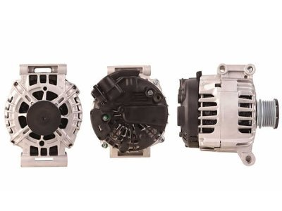 Alternator Citroen DS3 09-