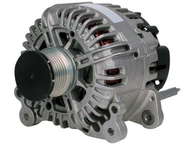 Alternator Citroen, Fiat, Peugeot, 120 A, 59 mm