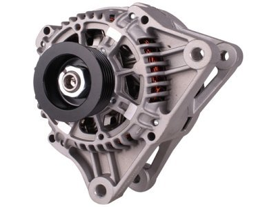 Alternator Citroen, Fiat, Peugeot, 70 A, 56 mm