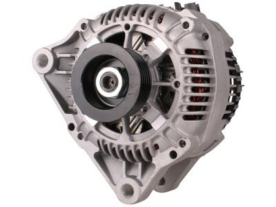 Alternator Citroen, Peugeot, Fiat, Lancia, 90 A, 54 mm